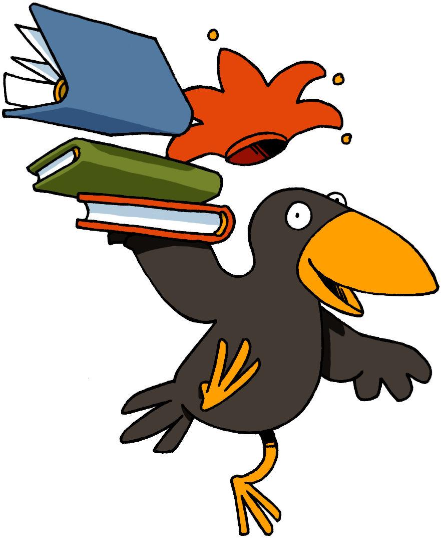 Bücherei clipart  Antolin | Blog der Stadtbibliothek Salzgitter