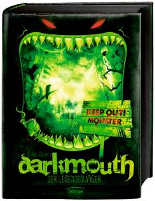 Darkmouth Band 1