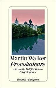 Provikateure Martin Walker