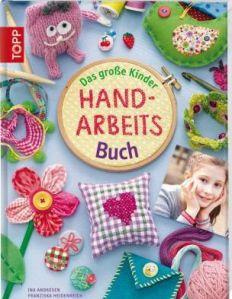 Kinderhandarbeitsbuch