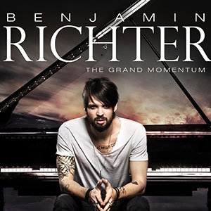 Benjamin-Richter-CD