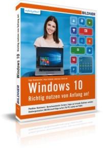 Windows 10 Anfang an