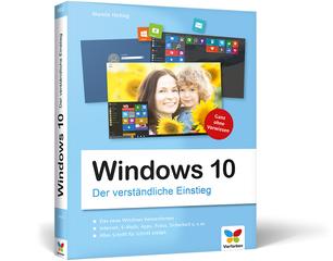 Windows 10 Einstieg