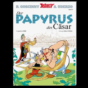 Aterix papyrus