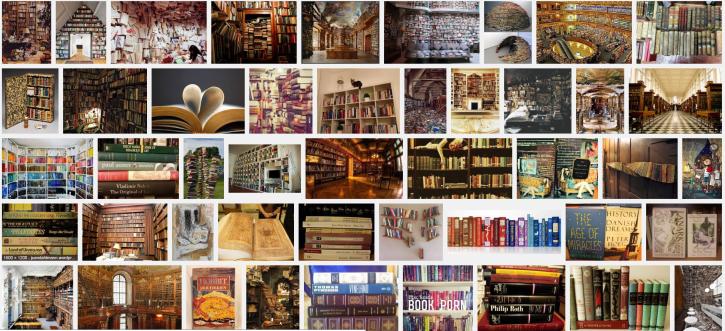 Bookporn