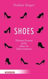 Frauen nicht ohne Schuhe