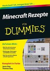 Mincraft Rezepte