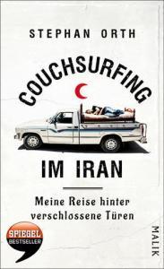 Iran Couchsirfing