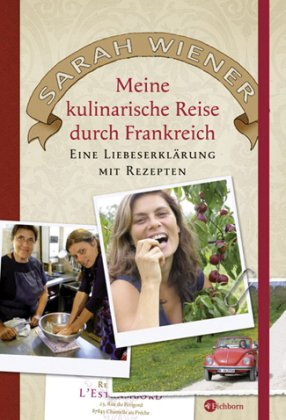 Sarah wiener Frankreich