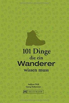 101 Dinge Wanderer