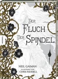 Gaiman_Fluch Spindel Cover