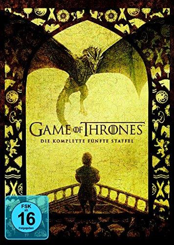 Gam of Thrones Staffel 5