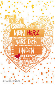 Kirby_ Mein Herz finden Cover