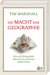 Marshall_Macht Geographie Cover