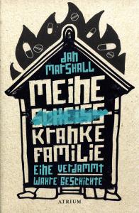 Marshall_scheißkranke Fam Cover