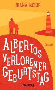 Rosie_ Albertos Geburstags Cover
