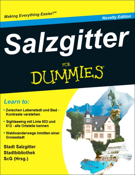 Salzgitter Dummies