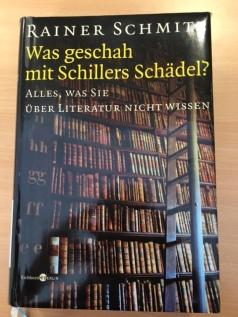 Schillers Schädel