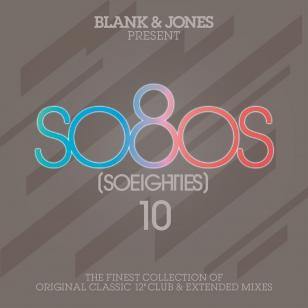 Blank&Jones