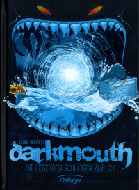 Darkmouth 3