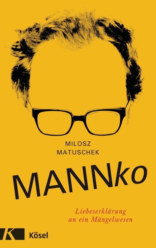 Mannko von Milos Matuschek