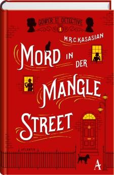 Mord mangle street