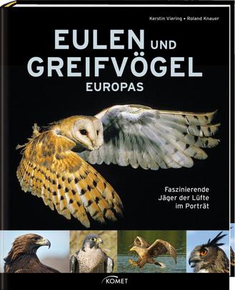 Eulen und Greifvögel