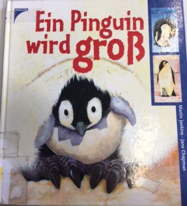 pinguin-titelblatt