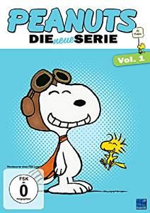 peanuts-serie