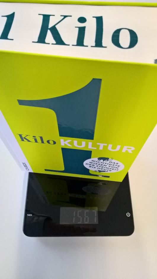 kilo-kultur