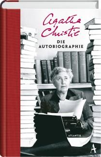 Agatha Christie Autobiographie