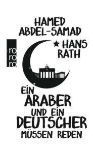 Araber und Deutscher reden