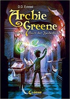 Archie greene 2