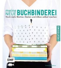Buchbinderei
