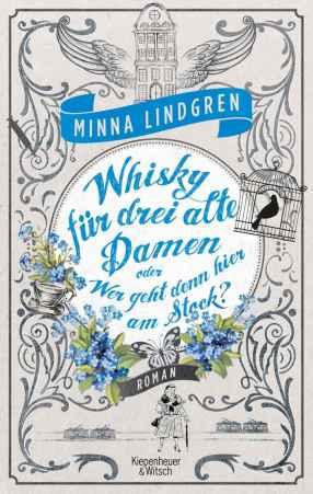 Whisky drei Damen Lindgren