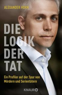 Cover Logik der Tat