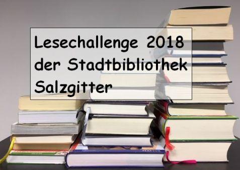 Lesechallenge 2018