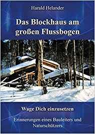 Cover Harald Helander