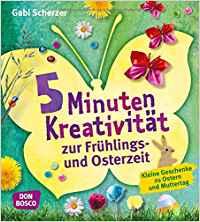5 Minuten Kreativität Ostern