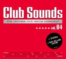 Club Sounds 84