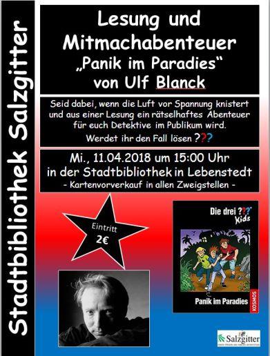 Ulf Blanck