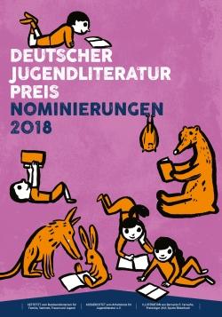 Deutscher Jugendliteraturpreis