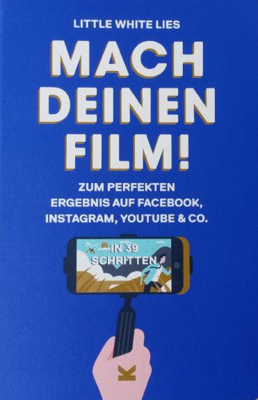 Mach deinen Film