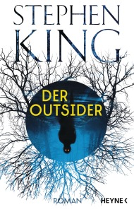 Der Outsider von Stephen King