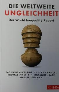 weltweite Ungleichheit