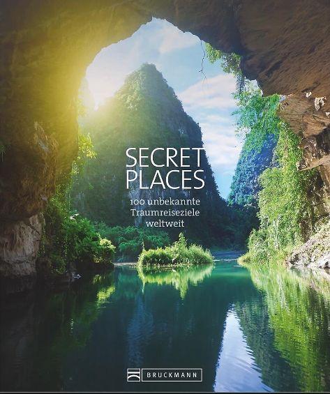 SecretPlaces