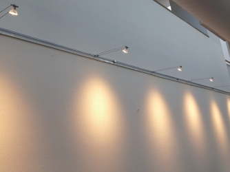 L - Renovierung Beleuchtung